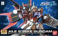 Hg strike 2