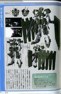 GN-010 - Gundam Zabanya - Data File