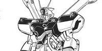 XM-X1 Crossbone Gundam X-1 Kai