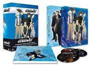 Gundam DVD