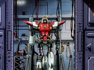 Rising Gundam - Incomplete