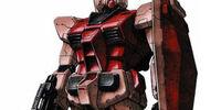 RX-78/C.A. Casval's Gundam