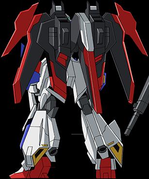 File:Lightning Zeta Gundam Rear.png
