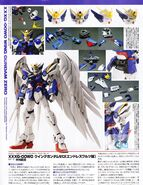 Wing Zero Custom EW 3
