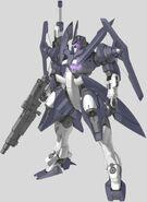 GNX-604T Advanced GN-X + Lance