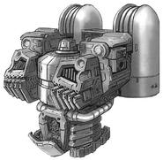 Gyan - Body Unit