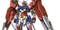 AGE-2DC Gundam AGE-2 Double Blade