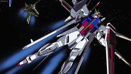 Ootori Strike Rouge Kira Yamato Custom 007