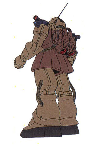 File:MS-06E Zaku Reconnaissance Type Earth Federation Colors's Rear View.jpg
