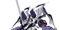 RX-124 Gundam TR-6 (Woundwort) Gigantic Form