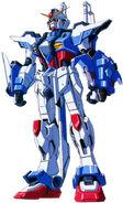 GAT-FJ108 Caliburn Raigo Gundam