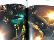 Gundam MS Graphica 06