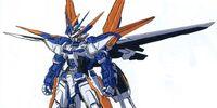 MBF-P03D Gundam Astray Blue Frame D