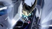 ASW-G-08 Gundam Barbatos (5th Form-Ground Type) (Episode 23) Face Close Up (1)