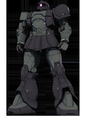 Kycillia Corps Custom