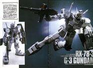 Image RX-78-3 Gundam