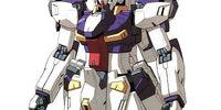 MSW-004 Gundam [Kestrel]