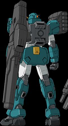 File:Gundam Leopard da Vinci Rear.png