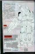 MSV-R - RX-77-3D Guncannon Heavy Arms Type D2