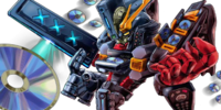 Gundam Eltres