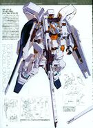 RX-121-2 - Gundam TR-1 - Hazel Owsla - Technical Data