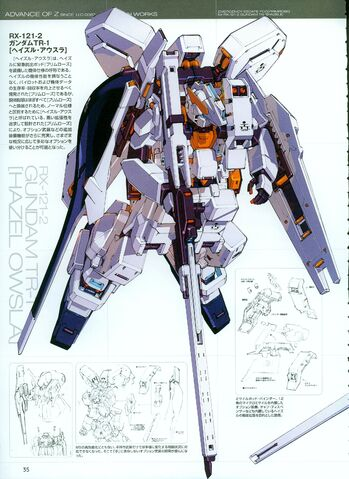 File:RX-121-2 - Gundam TR-1 - Hazel Owsla - Technical Data.jpg