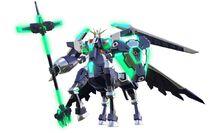 Extreme Gundam Mystic Rephaser