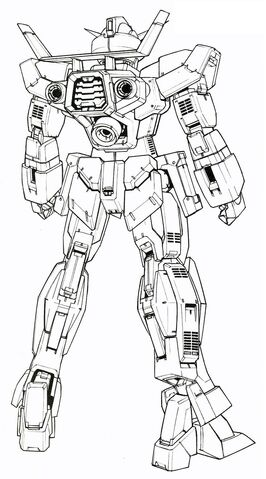 File:Gundam AGE1 Normal - Rear View MG Lineart.jpg