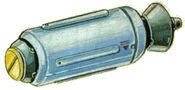 Jegan-missile