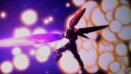 GF13-001NHII Master Gundam (Chinan Colors) 5