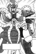 Brahman Gundam