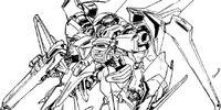 SX-NFR-01SES Tyrant Sword