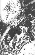 Stardust Memory Novel 009