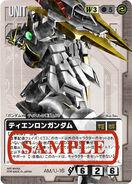T'ien-Lung Gundam sample