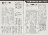 Mobile Suit Gundam The Blue Destiny Vol 3