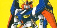 RX-93 (TYPE-M) Musha ν Gundam
