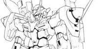 GN-0000/XN XN 00 Gundam