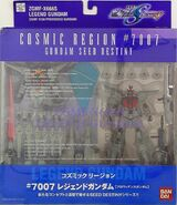 CosmicRegion zgmf-x666s p01 front