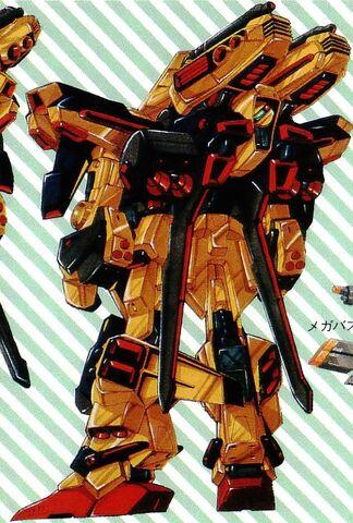 File:FA-00100S Full Armor Hyaku Shiki Kai Rear.jpeg