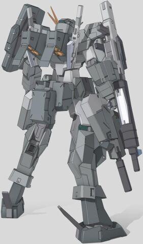 File:GN-006SA Cherudim Gundam SAGA Rear.jpg