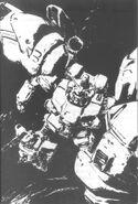 Stardust Memory Novel 024
