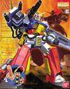 MG Perfect Gundam