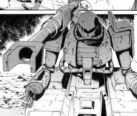 File:We're Federation Hooligans Zaku Tank Cannon Type.jpg
