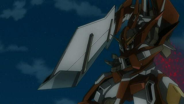 File:Gundam Throne Zwei thrusting his GN Buster Sword.jpg
