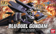 HG Blu Duel Cover