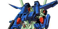 FA-010S Full Armor ZZ Gundam