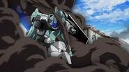 Clanche Kai Gun