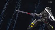Gunner ZAKU Warrior - Dearka Custom 01