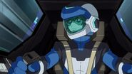 Seric Abis Pilot Suit
