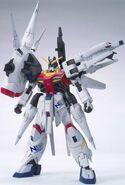 Ln-zgmf-x13a-model
